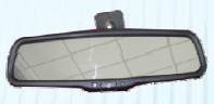 Universal Auto-dimming rearview mirror